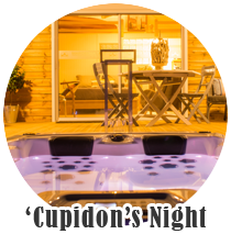 cupidon s night