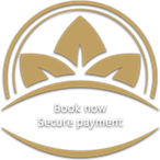 Book now secure payment and best price guarantee